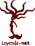Logo de Leyenda.net la página original del podcast de rol