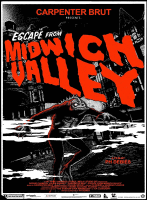 Escape from Midwich Valley (2014, Cine)