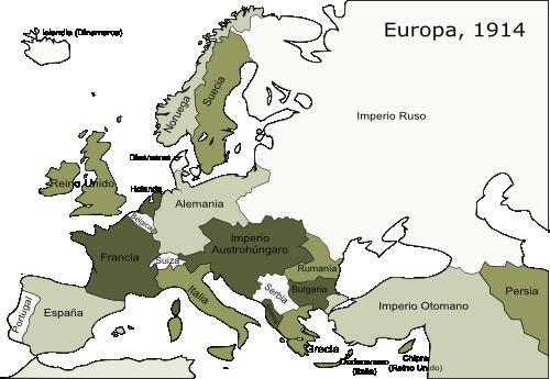 mapa de europa despues de la segunda. mapa de europa despues de la