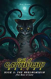 call of cthullu monstrons pdf
