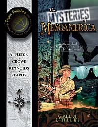 The Mysteries of Mesoamerica
